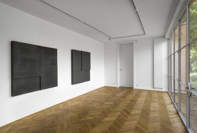 Julia Mangold, 'Untitled - 026, 025', 2012