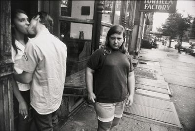 Garry Winogrand, 'New York', 1969