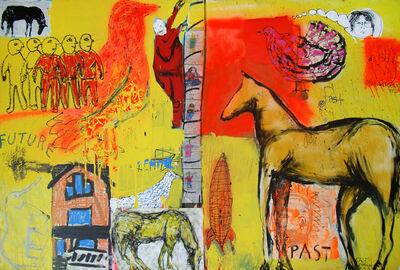 Casey McGlynn, 'Future Past (History Memory II)', 2014