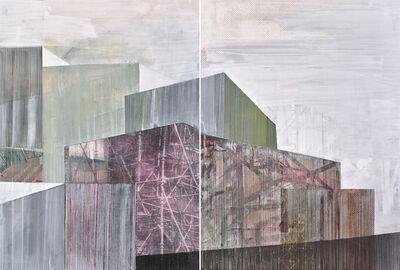 Amanda Knowles, 'City View', 2020