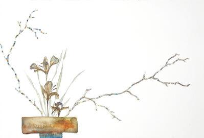 Marilla Palmer, 'Iris in the Grasses', 2018