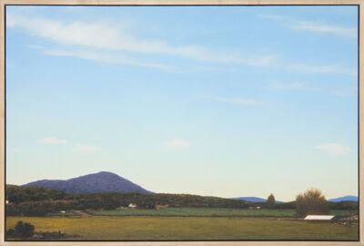 """William Glen Crooks, '""""High Noon in Napa""""', 2006"""
