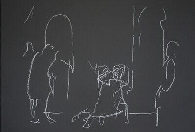Vadim Zakharov, 'King John (1899)', 2015