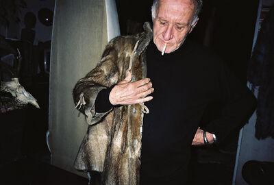 AMI SIOUX, '.Jacques Fivel, Paris.', 2010