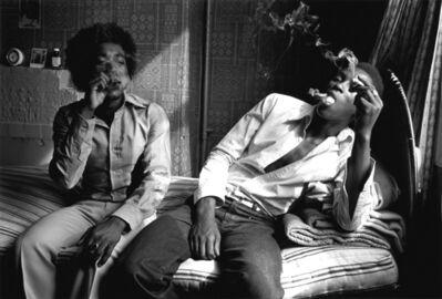Colin Jones, 'The Black House, 571 Holloway Road, London ', 1976