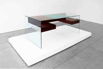 Antoine Philippon and Jacqueline Lecoq, 'Desk', ca. 1960
