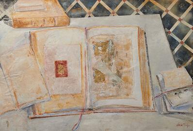 Gloria Muñoz, 'Codex aureo II', 2018