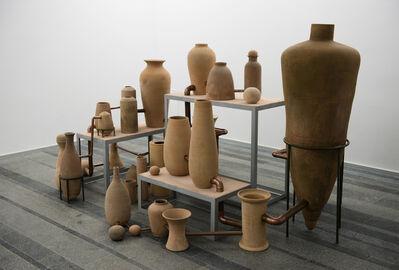 Ximena Garrido-Lecca, 'Destilaciones', 2014