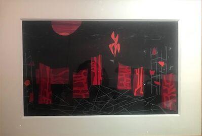 Gustave Singier, 'Sans titre', 1963