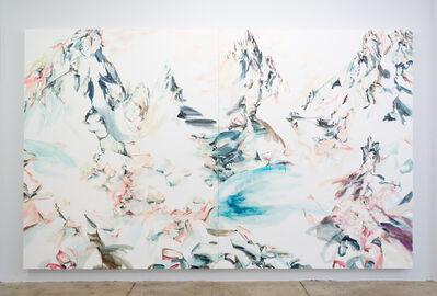Elisa Johns, 'Palisade Basin', 2017