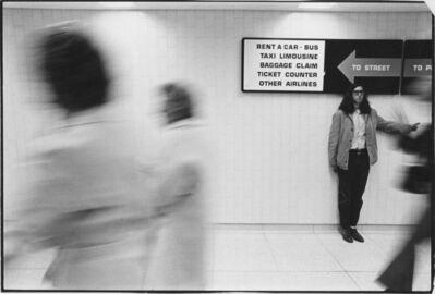 Mike Mandel, 'Untitled, from series Myself', 1971