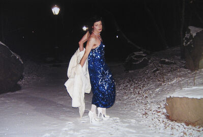Joe Ovelman, 'Untitled 4 (from Snow Queen)', 2002