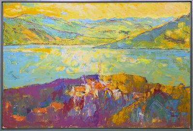 adema, 'Oberaegeri I', 2012