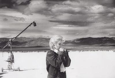 Eve Arnold, 'Marilyn', 1960
