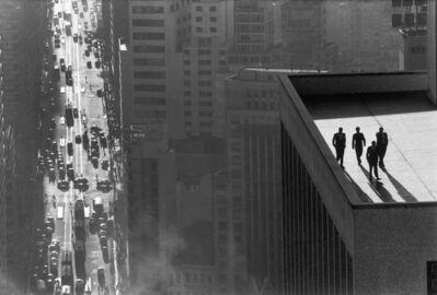 René Burri, 'São Paulo, Brazil', 1960