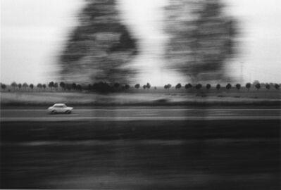 Erich Hartmann, 'On the road, USA', 1979