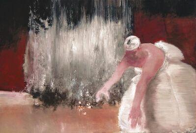 Pietro Geranzani, 'Ombra Ammonitrice III', 2002