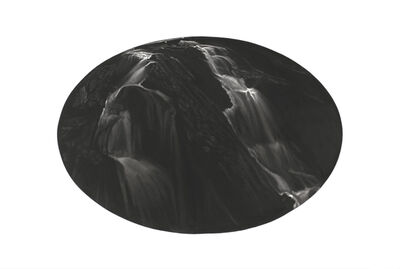 Jonathan Wahl, 'Double Marbled Waterfall'