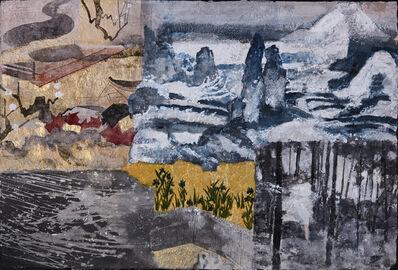 Wang Haichuan, 'Landscape 山水', 2015