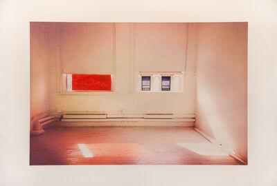 Lucía Mara, 'Room on Fire', 2015
