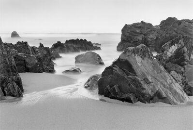 Chip Hooper, 'Receding Tide, Garrapata Beach', 1996