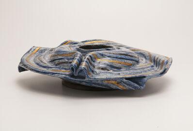Diane Marimow, 'Flowing Mollusk Bowl'