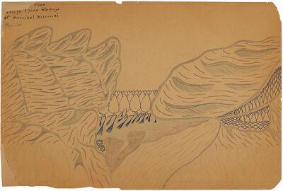 Joseph Yoakum, 'Hannibal, Missouri', 11/20/64