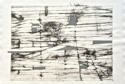 Cullen Washington, Jr., 'Space Notation 8', 2014