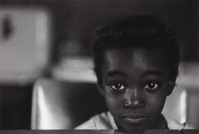 Roy DeCarava, 'Arnette, New York', 1957