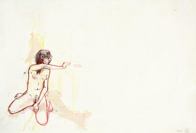 Jim Peters, 'Ciggie', 2005