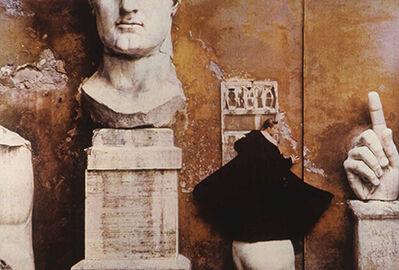 Sheila Metzner, 'Campidoglio. Fendi', 1986