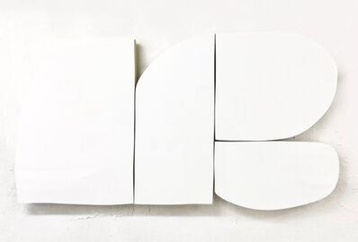 Andrew Zimmerman, 'Arctic White', 2019