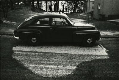 Kenneth Josephson, 'Stockholm', 1967-printed c1973