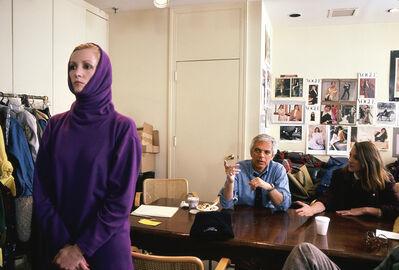 Harry Benson, 'Ralph Lauren, New York', 1983