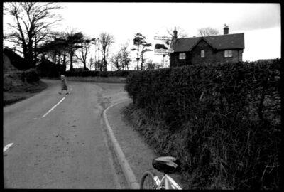 Ian Hoskin, 'Hermitage Farm', ca. 1980