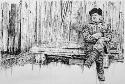Hendrik Beikirch, 'Vaslov', 2016