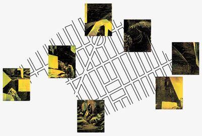 Moris, 'Cinturón de violencia (LAMAMÁ)', 2018
