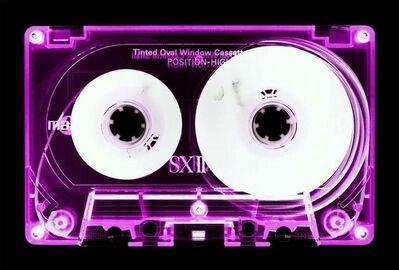 Heidler & Heeps, 'Pink Tinted Cassette - XL', tbc
