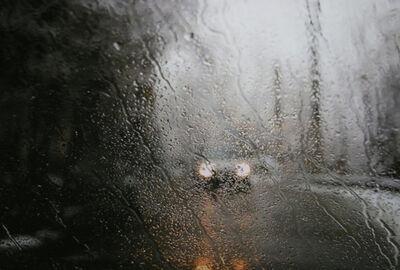 Abbas Kiarostami, 'Wind & Rain 62', 2007