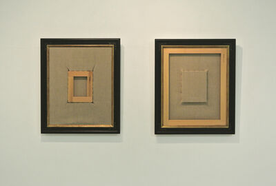 Susumu Koshimizu, 'From Surface to Surface - canvas', 1973-2013