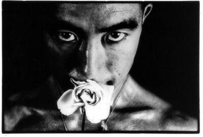 """Eikoh Hosoe, '""""Ordeal by Roses #32"""" 1961', 2018"""