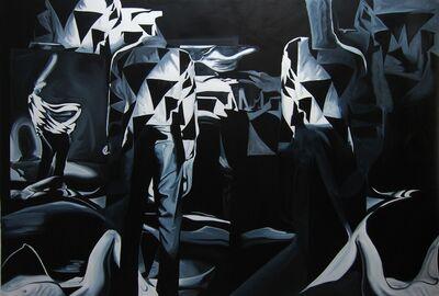 Ubay Murillo, 'El resto', 2015