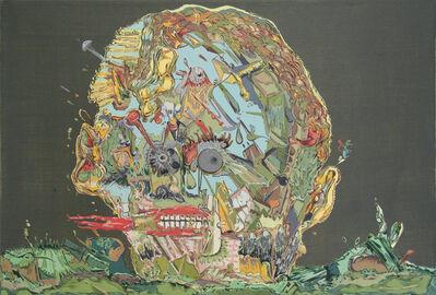Johan Nobell, 'Skulls', 2009