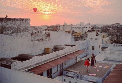 Stuart Franklin, 'Annual Kite Festival (Jaipur, India)', 2000