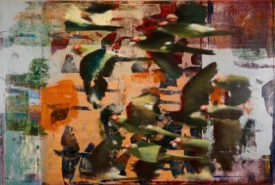 Philip Buller, 'Startle', 2020
