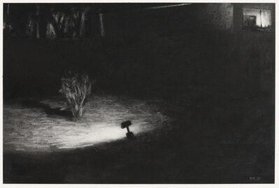 Bruce Kimerer, 'Lighted Path', 2017