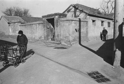 Han Lei, 'Beijing 1986', 1986