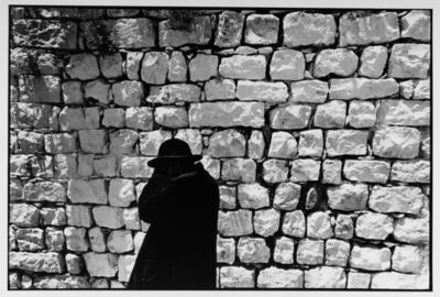 Leonard Freed, 'Jerusalem', 1967