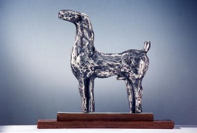 Marino Marini, 'Piccolo cavallo (Small horse)', 1973