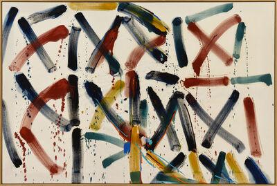 Allen Maddox, 'Head II', 1993